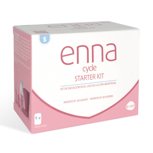 pack enna cycle starter kit